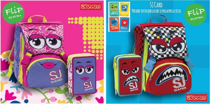 School Pack SJ